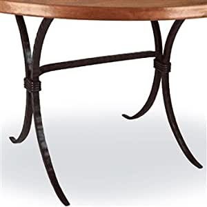 Salisbury Dining Table Base Only