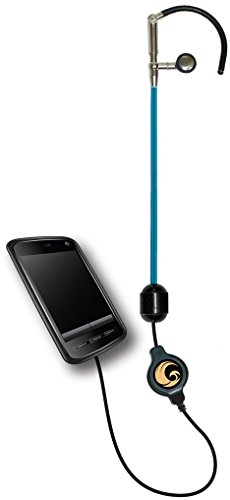 2.5 Bluetube Airtube Earhook Headset Protects From Cell Phone Radiation