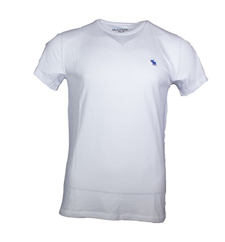 abercrombie-fitch-mens-muscle-fit-tee-t-shirt-medium-white-crew-neck