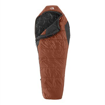 The North Face Aleutian 2S 40F Synthetic Sleeping Bag - Regular Size Left Hand