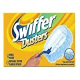 PROCTER & GAMBLE 40509 SWIFFER DUSTERS