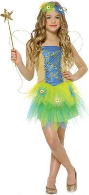 Fairy Costumes Woodland Fairy Childs Costume