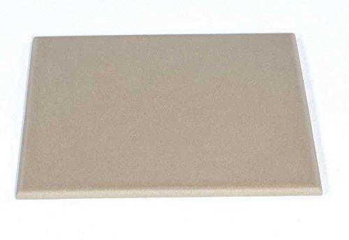 SonnenPartner Tischplatte Tunis 70×70 cm mattbraun made by Müsing jetzt kaufen