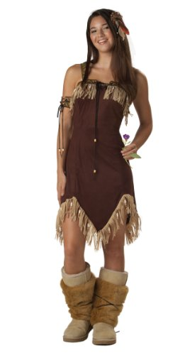 California Costumes Women's Indian Princess Costume