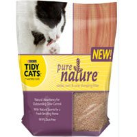 Tidy Cat Pure Nature Litter