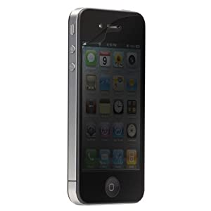 Case-Mate Privacy Screen Protection for iPhone 4 (Privacy) (Fits AT&T iPhone)