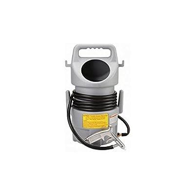 Portable Abrasive Sand Blaster Kit