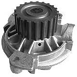 Water Pump for AUDI 100 (4A C4) 1990/2-1994/7 2.4 D Diesel Saloon