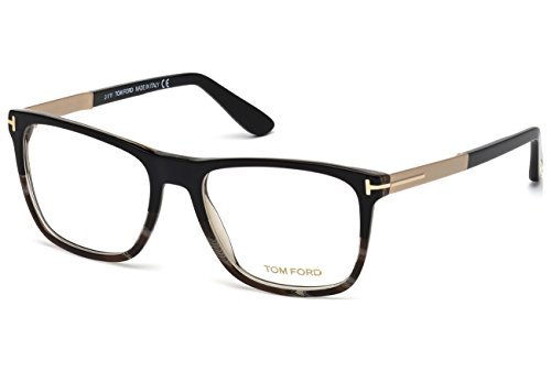 Tom Ford Eyeglasses TF 5351 5 Black Multicolor 54mm (Tom Ford Glasses For Men compare prices)