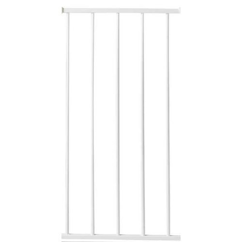 Kidco Pressure Mounted Gate front-1071241