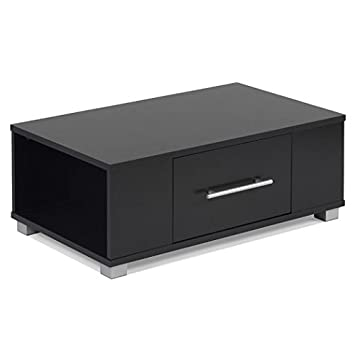 Sorento Trunk Coffee Table Black