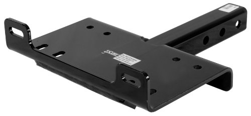 Best Review Of Curt Manufacturing 31010 Winch Mount Plate