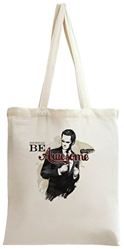 stop-being-sad-be-awesome-instead-slogan-tote-bag