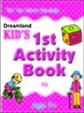 1st Activity Book - IQ