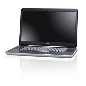 Dell XPS 15Z X15z-5834ELS 15.6-Inch Laptop