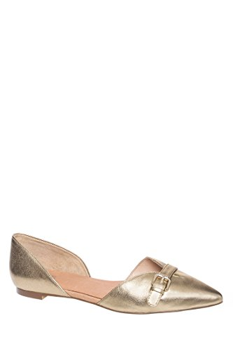 Tivoli Pointed Toe Flat