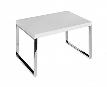 Four House 5712359/00Coffee Table in High Gloss White