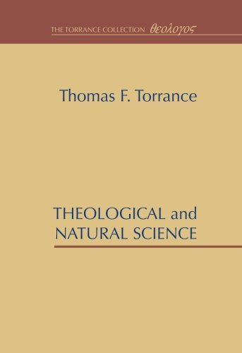 Theological and Natural Science (The Torrance Collection)