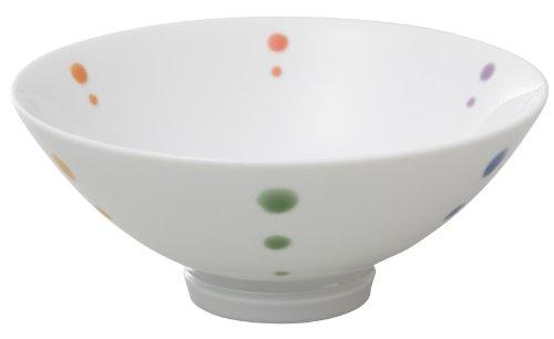 有田焼 匠の蔵 口福(こうふく)なお茶漬け碗シリーズ 碗 (小) ちとせ T7092