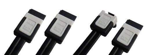 2-x-asus-high-quality-original-white-black-sata-3-6gb-s-cable-50cm