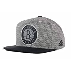 NBA Licensed Christmas Day On-Court Impact Camo Snapback Hat by NBA