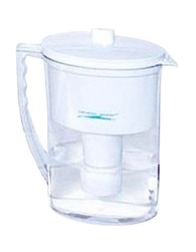 Crystal Quest Cqe Pi 00600 Pitcher Water Filter System