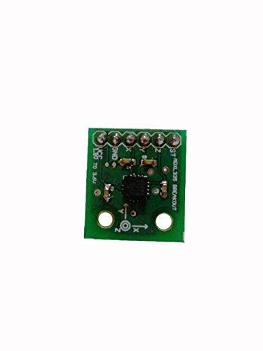 Adhira Technologies ADXL335