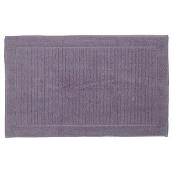 finest 100 cotton terry towelling bath mat heather everyday luxury homeware. Black Bedroom Furniture Sets. Home Design Ideas