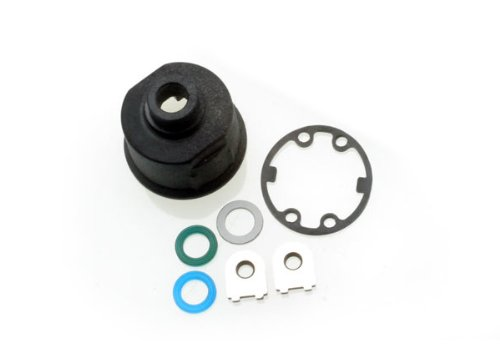Traxxas 3978 Differential Carrier, E-Maxx - 1