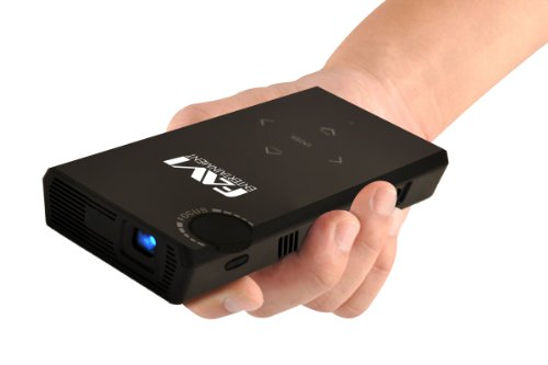 Videoprojecto shop for video projectors online for Hd pocket projector