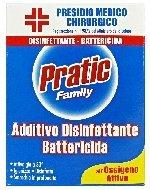 Pratic: Additive Powder Oxi Action 500g [ Italian Import ]
