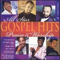 All Star Gospel Hits, Vol. 1 by Various Artists