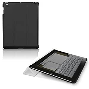 Quality MicroShell for iPad2 Black By Marware