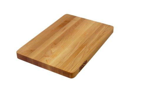 John Boos Chop-N-Slice 20-by-15-Inch Maple Cutting Board
