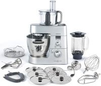 Cooks Stand Mixer front-608697