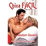 Chica Facil (Madam Savant) Dvd Unrated Uncut Reg 1 Ntsc Import English Audio Spanish Cover ~ Kira Reed