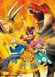 古代王者 恐竜キング Dキッズ・アドベンチャー 14[DVD]