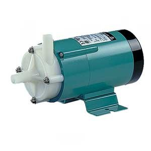 Aquarium water pump external