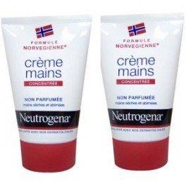 Neutrogena-Crema Mani Concentrata senza profumo