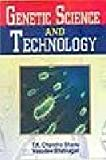 img - for Genetic Science and Technology book / textbook / text book