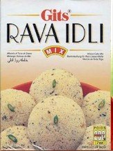 Instant Rava Idli Mix - 3 packages of 7oz