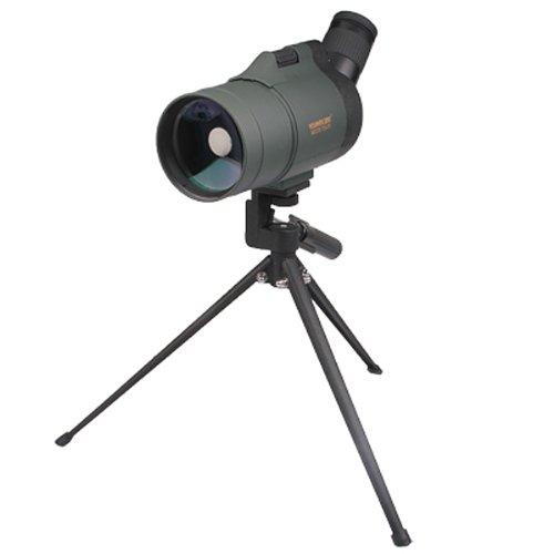 Generic Professional Visionking 25 - 75 X 70 Spotting Scope Landscape Lens Telescope With Three Feet Bracket