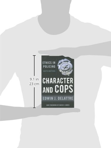 ethics in policing Start studying ethics in criminal justice learn vocabulary, terms, and more with flashcards, games, and other study tools.