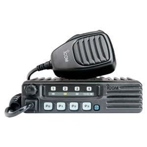 Icom IC-F221S-52 Mobile Transceiver