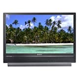 Sony Bravia KDF-37H1000 37-Inch 720p 3LCD Rear Projection HDTV