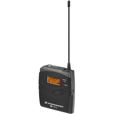 SK 100 G3 Compact Bodypack Transmitter CH B