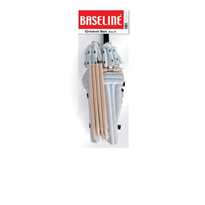 Baseline Complete Cricket Set - Size 5