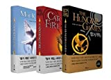 img - for The Hunger Games Triology 3 Books set : Hunger Games, Catching Fire and Mockingjay (Korean Edition)[Hardcover] book / textbook / text book