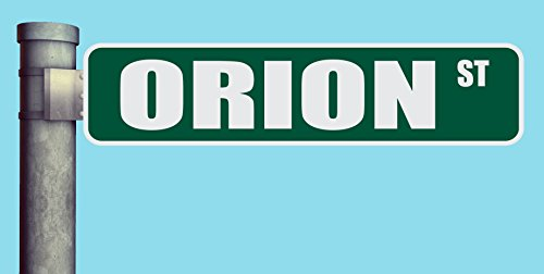 orion-st-street-sign-heavy-duty-aluminum-road-sign-17-x-4