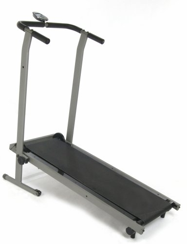 Manual Treadmill Exercise Machine Tread Mill Equipment Treadmills
